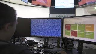 W.H. cybersecurity coordinator warns against Kaspersky Lab software