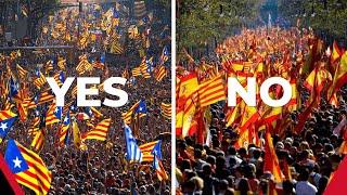 Catalonia Independence Referendum Explained