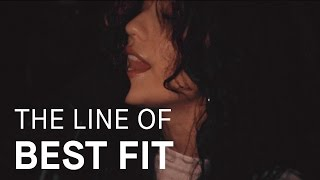 """Tei Shi performs """"Keep Running"""" for The Line of Best Fit"""