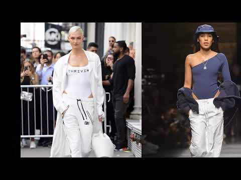 The Top Trends for Spring 2018, According to New York Fashion Week