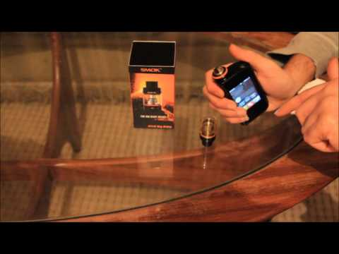 4 EASY WAYS TO OPEN, CHANGE STUCK SMOK TANK OR COIL: CLOUD