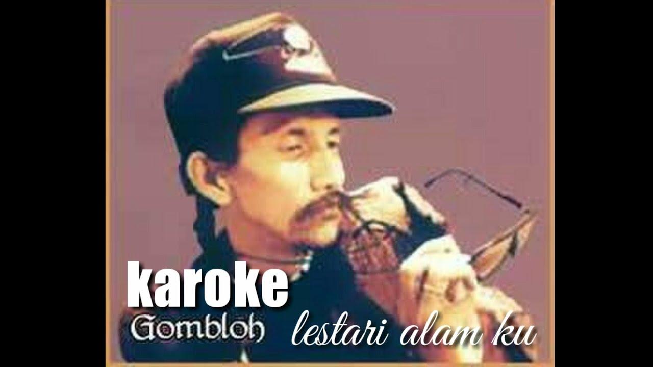 Download #musiklawas#karoke#fahri107  Lestari alam ku karoke   lirik MP3 Gratis
