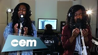 Zoe Grace - At The Cross (Chris Tomlin Cover) : Cem Studio Covers