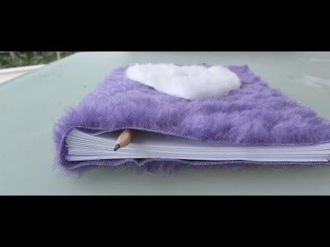 Fuzzy diary tutorial