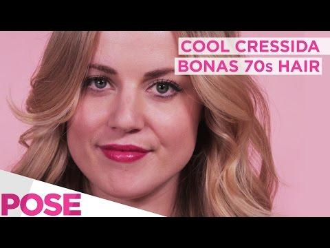 Cool Cressida Bonas 70s Hair | Hair With Hollie 15