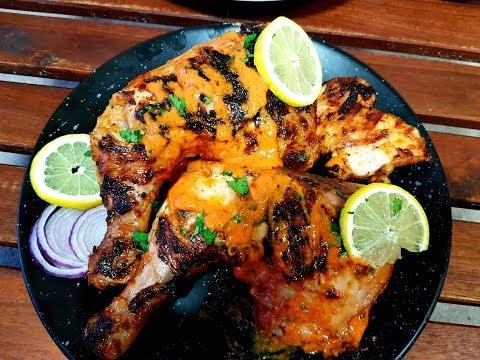Best Keto Recipes I Keto Peri Peri Chicken I Low Carb Peri Peri Chicken