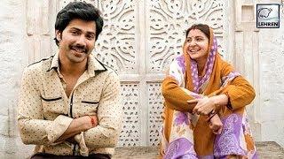 Sui Dhaaga First Look   Varun Dhawan & Anushka Sharma