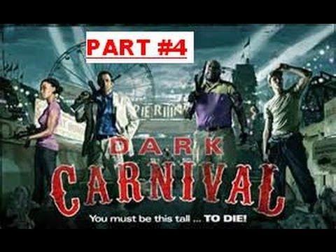 Let's Play L4D2: Dark Carnival (Expert) -  The Barns