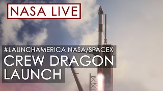 Making History: NASA and SpaceX Launch Astronauts to Space! (#LaunchAmerica Success May 30, 2020)