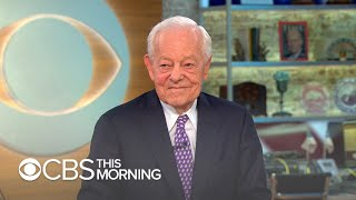 Bob Schieffer on chances of unity after 2018 midterms