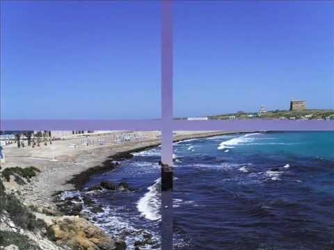 Tabarca Island, Spain 7.5.2013