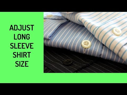 Dress Shirts Long Sleeve Taken In For Slim Fit-FULL Version