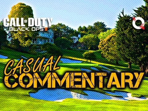 Casual Commentary: 103 Kills, Basketball, Golf & More...
