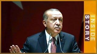 🇹🇷How much is Turkey prepared to reveal on Khashoggi