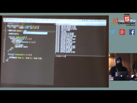 HTML5Devconf: Jairaj Sethi, Kik: Building Mobile Web Apps in the New Messanging Era Part 2