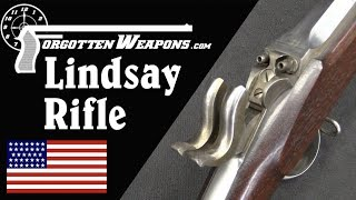 Lindsay's Two-Shot US Army Musket
