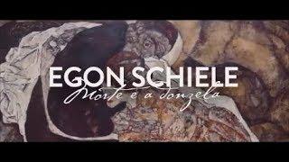 EGON SCHIELE - MORTE E A DONZELA - FILME 2018 - TRAILER LEGENDADO
