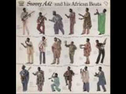 Tolongo / King Sunny Ade & His African Beats