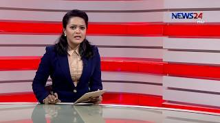 NEWS24 বিজনেস at 11pm Business News on 21st July, 2017 on News24