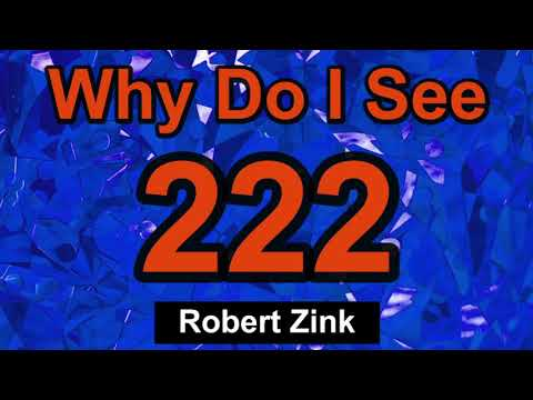 Why Do I See 222? Manifesting through Numerology with the Law of Attraction