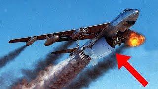 Most MYSTERIOUS Events Surrounding Planes!