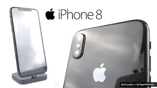 iPhone 8 - Closest Look Yet!