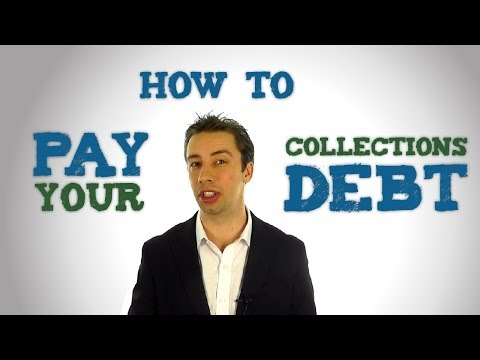 How and When You Should Pay a Collections Debt - Credit Repair