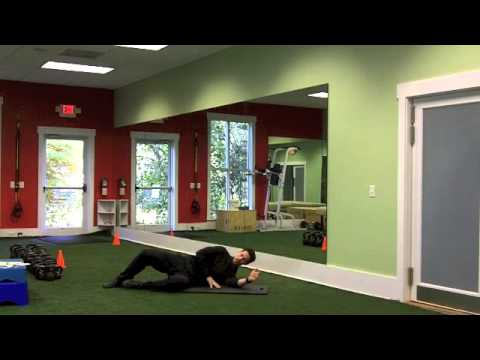 How To Get Up And Down From The Floor With Back Pain