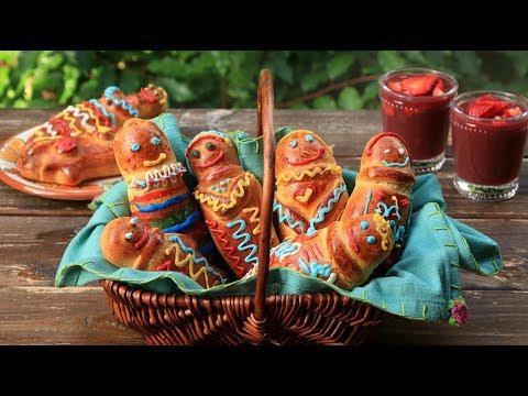 How to make Guaguas de Pan or Ecuadorian bread babies