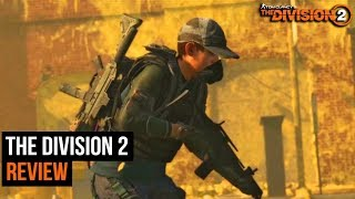 Download Division 2 - The Ultimate Review Video