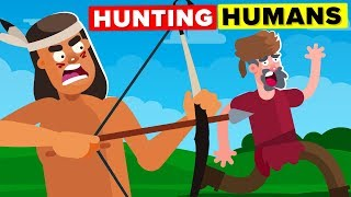 Man Forced Into Crazy Human Hunting Game (True Survival Story)