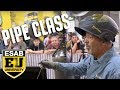 Download Video Download 🔥FABTECH 2018 (ESAB UNIVERSITY): 5G Pipe Welding Class - TIG Root MIG Fill/Cap 3GP MP4 FLV