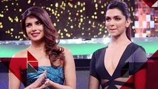 Deepika Padukone EXCHANGES Diwali Gifts With Priyanka Chopra   Bollywood Gossip