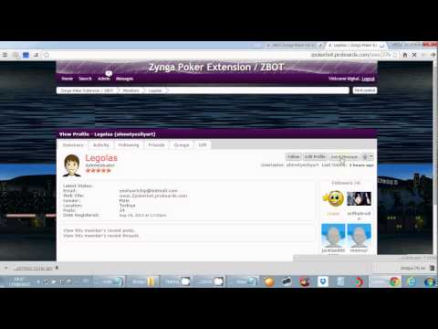 zbotgui english Instructions - extention zynga poker facebook