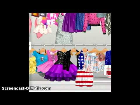 Giving my old stardoll account away (FREE)