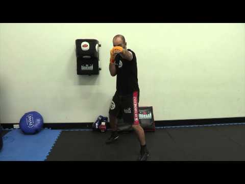 How to throw the perfect Jab and Cross - How to box - Hays Daewoud