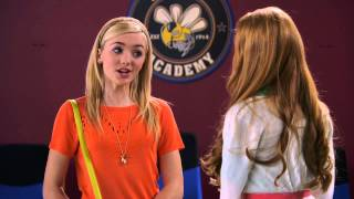 Diary of a Mad Newswoman - Clip - JESSIE - Disney Channel Official