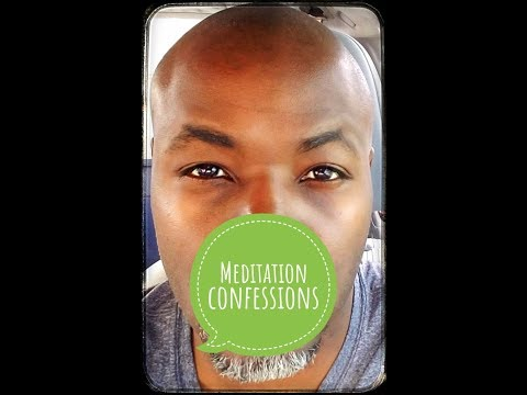 My Insights and Confessions | Meditation in San Tan Valley Arizona