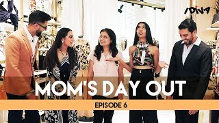 iDIVA | Mom's Day Out Ep 06 - Preeti Mehra | Web Series | Mother's Day Special