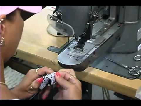 Tie-Making, Behind the Scenes: Bows Ties & Cummerbunds