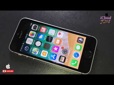 Except for Apple ID or Password Removing iCloud Lock 1000% Success Method for all iPhone