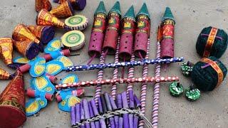 Crackers testing 2019 | Crackers Experiment in hindi | Khambalikar kartik