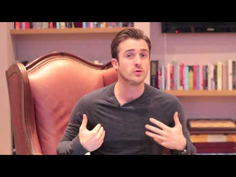 Arguments That Wreck Relationships: Matthew Hussey, GetTheGuy