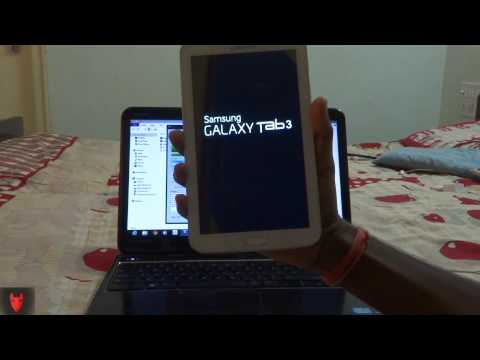 How to Update Samsung Tab3 SM T210 Jelly Bean to Kitkat(4.4.2) OFFICIAL