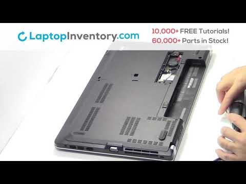 How to replace Laptop Wifi Card Lenovo Thinkpad E531. Fix, Install, Repair E550 E560 20DH SN5323W