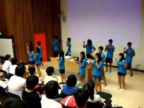 BBSG 2010 Dance - Rewind Replay