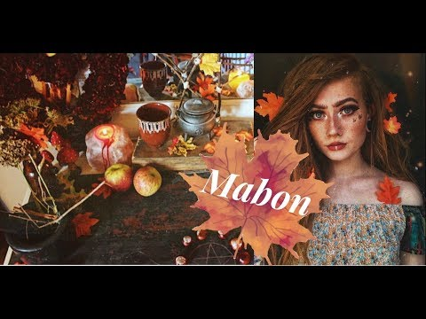 Mabon, The wiccan holidays Part 7 || Autumnal magick, Enchanted endeavours EP. 15