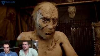 Dayı, Sen Bize Cinayet İşleteceksin! - Resident Evil 7 Bölüm 6