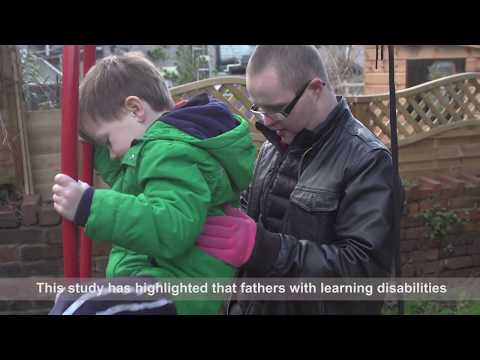 Fathers with learning disabilities