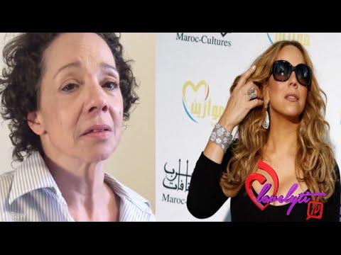 Mariah Carey's Sister sends her a video plea~